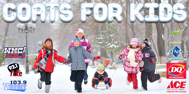 Feature: https://www.myradiolink.com/coats-for-kids/