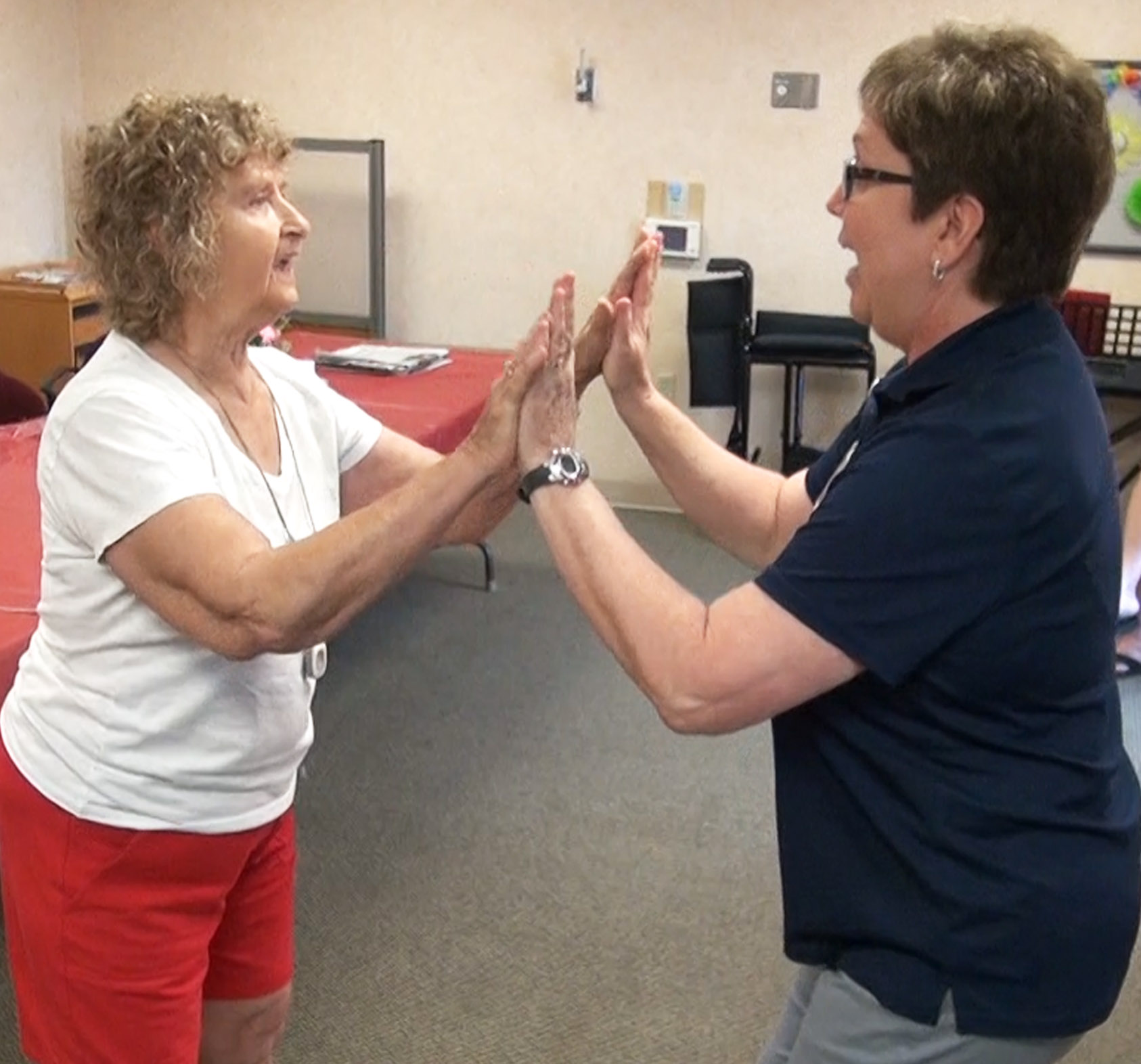 Horizon Health Offers Programs for Parkinson's Disease