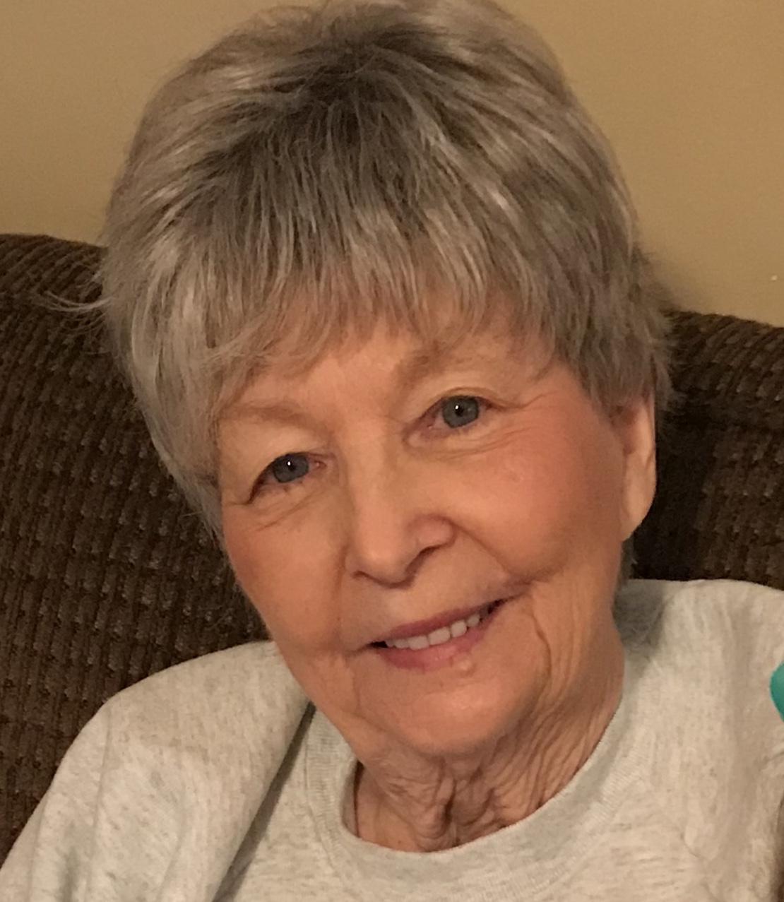 Marjorie Ann Cizek