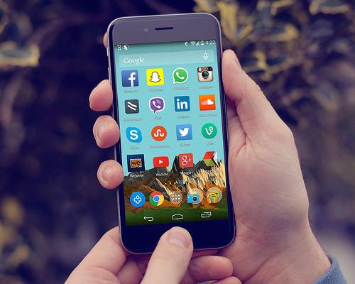Consumers Spent $1 Billion Shopping On Their Phones For Black Friday