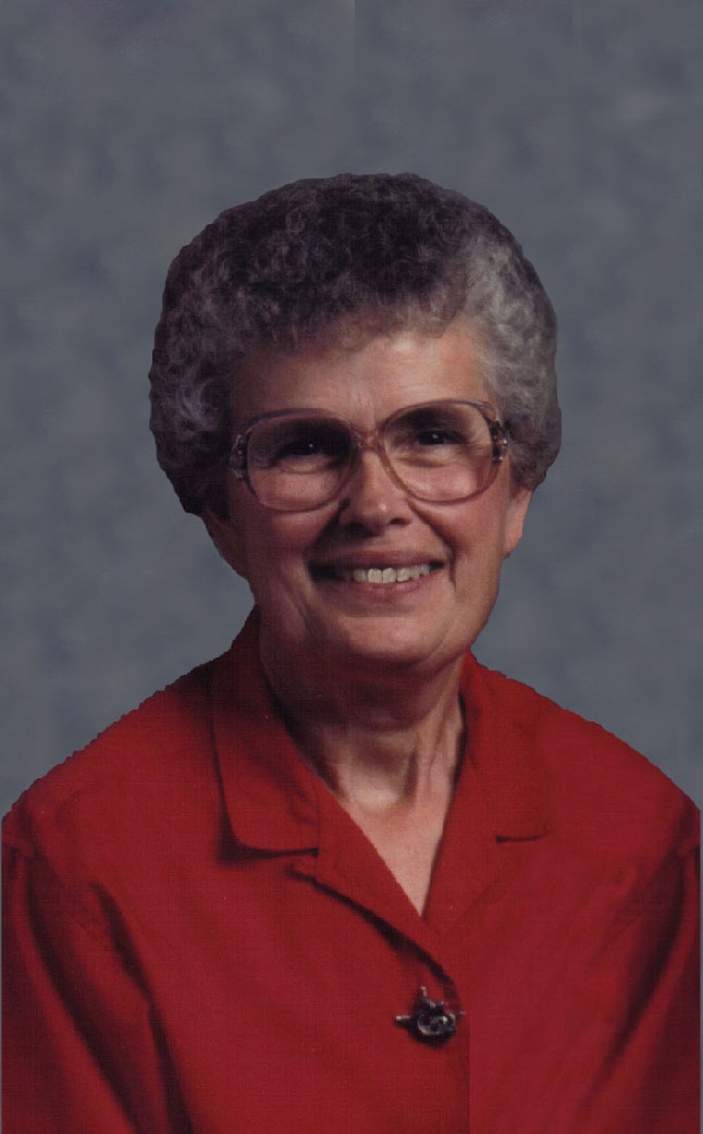 Patricia D. Spencer