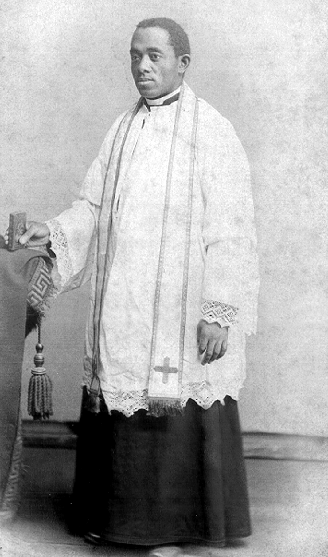 Pope Francis Proclaims Quincy's Father Tolton 'Venerable