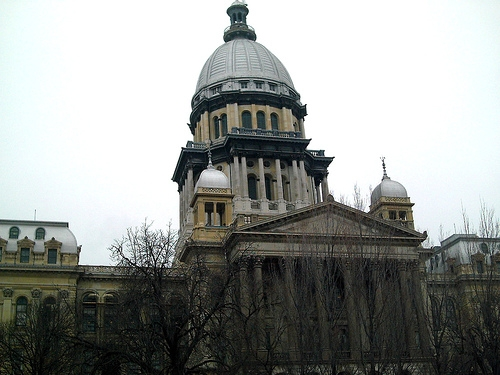 Illinois Attorney General: I Want To Solve State' Budget Crisis