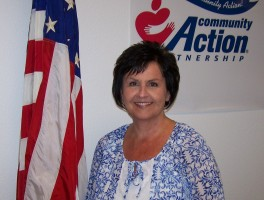 C.E.F.S. Names Laurie Jennings as Workforce Innovation and Opportunity Act Program Director