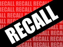 Waffles Served at Unit #40 Featured in Precautionary Recall