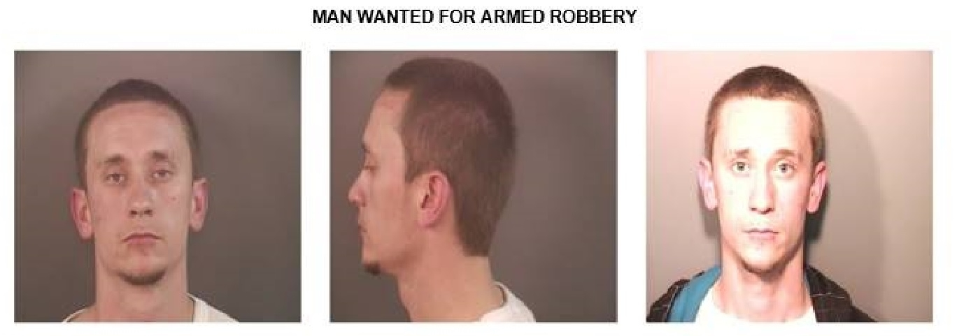 One Still At large After Armed Robbery in Coles County