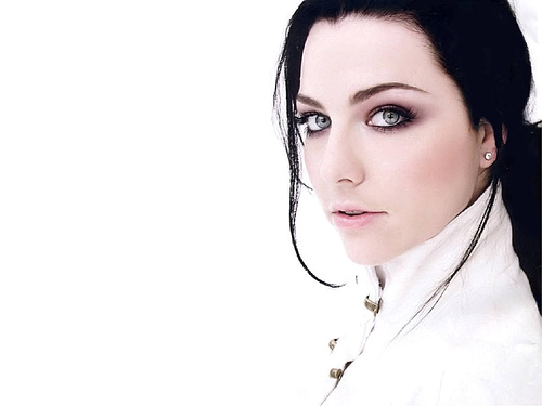 Amy Lee From Evanescence is Working on a Children's Album