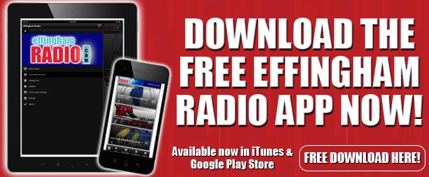 Effingham Radio App