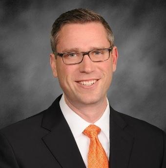 Illinois State Treasurer Michael Frerichs Discusses Programs for Residents