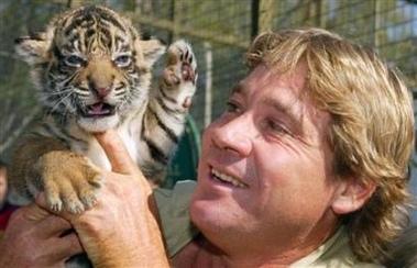 10 Years Ago: Steve Irwin Passed Away
