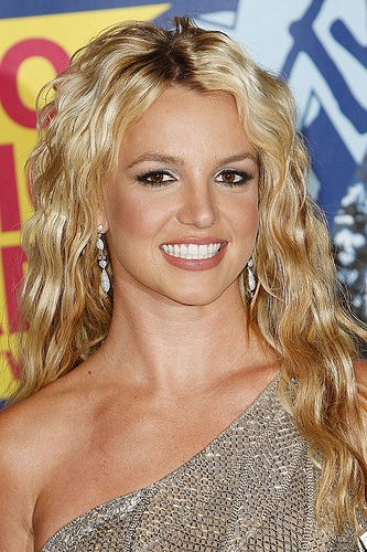 """Britney Spears to Get """"Lifetime"""" Biopic"""