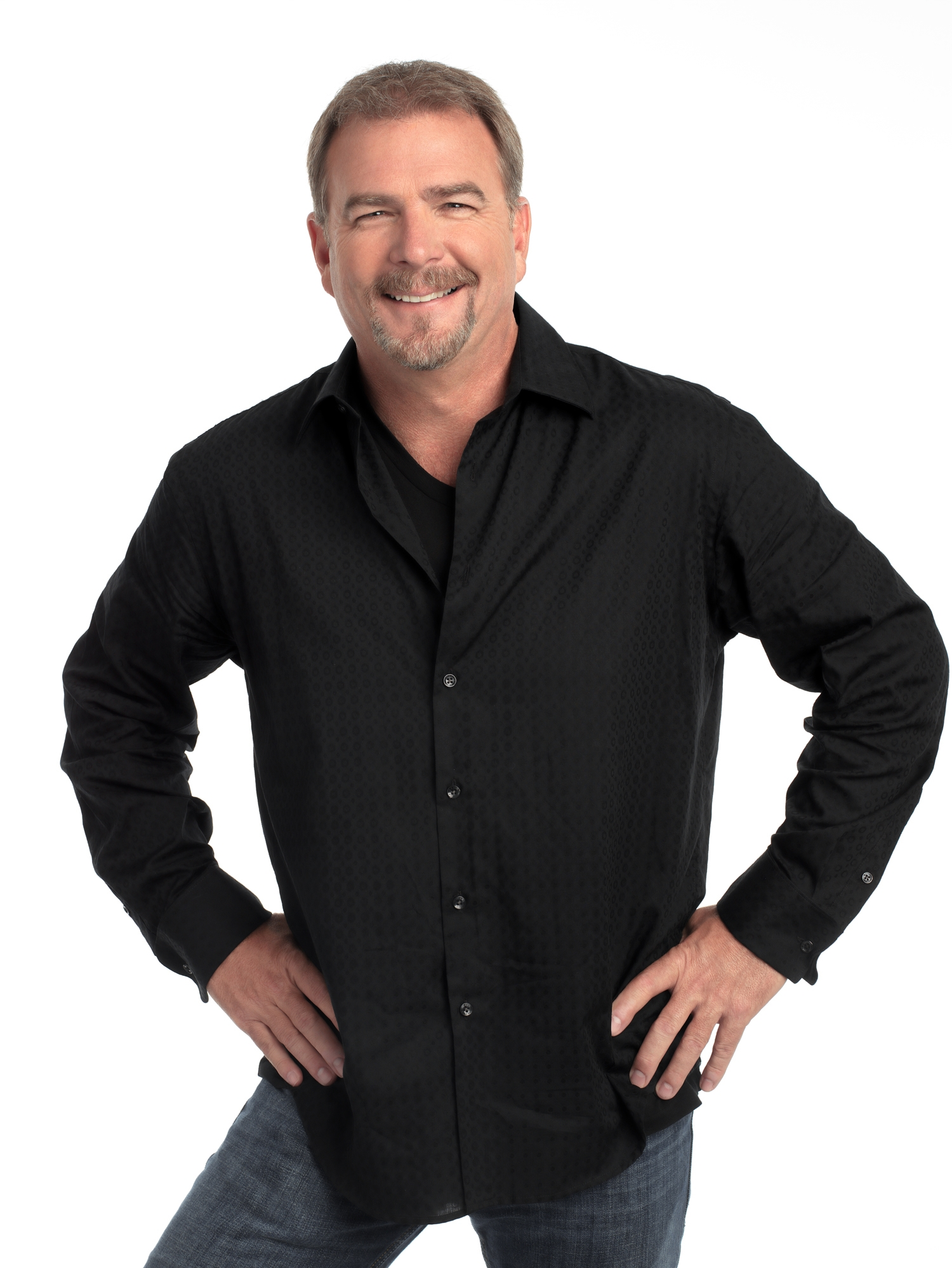 Bill Engvall Coming to EPC