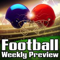 Week 5 Football Preview