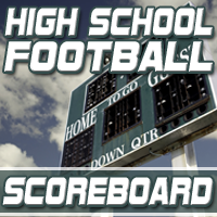 Area High School Football Playoff Scores