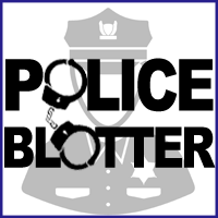 Friday Police Blotter