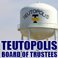 Teutopolis Village Board to Meet Wednesday