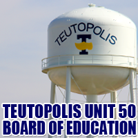 Teutopolis Board of Education Approves Tentative Tax Levy