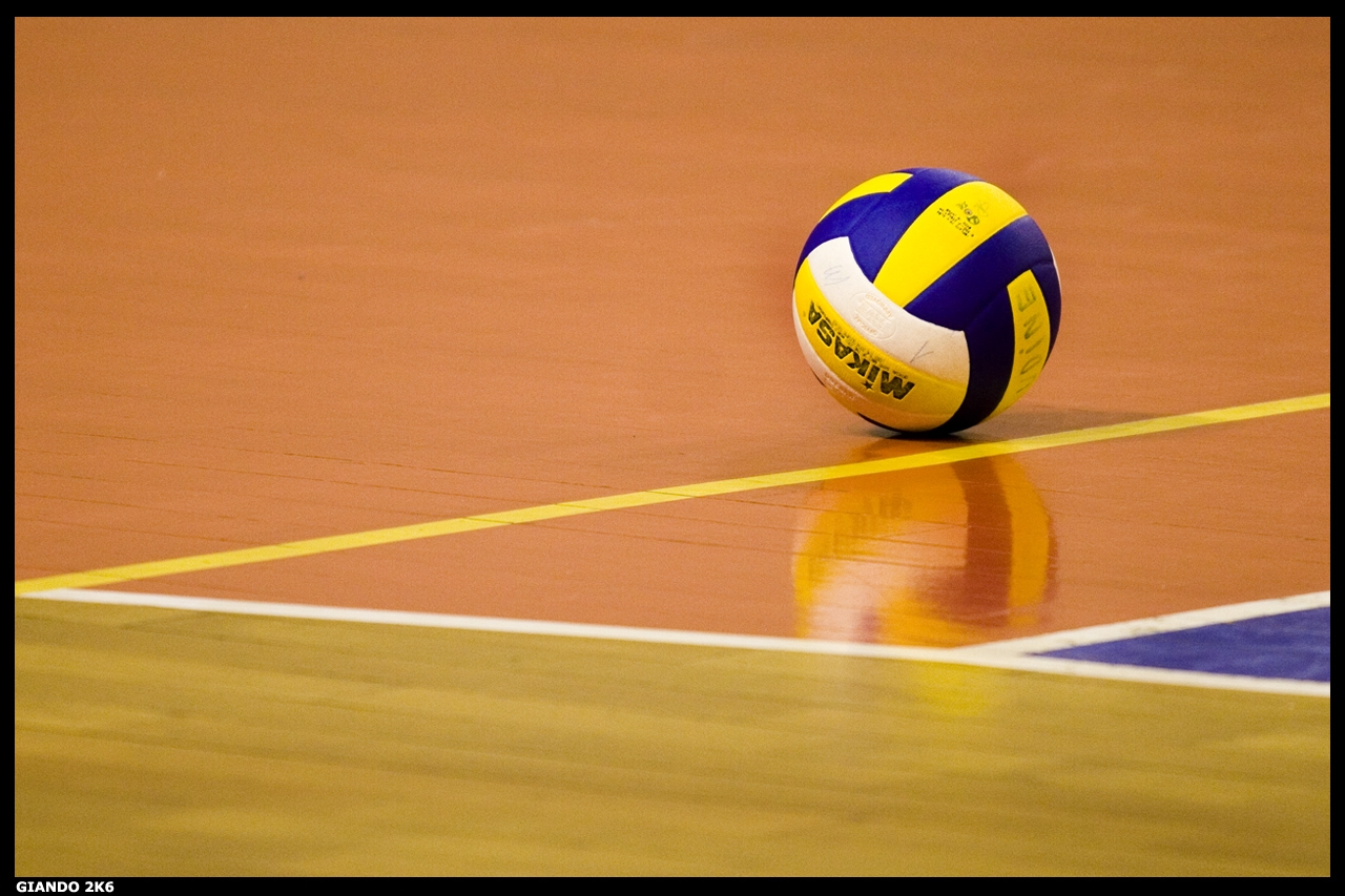 Egyptian-Illini Conference Volleyball Tournament Results