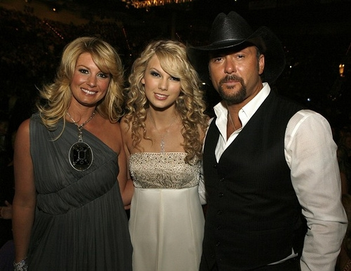 Tim McGraw and Faith Hill Release New Single