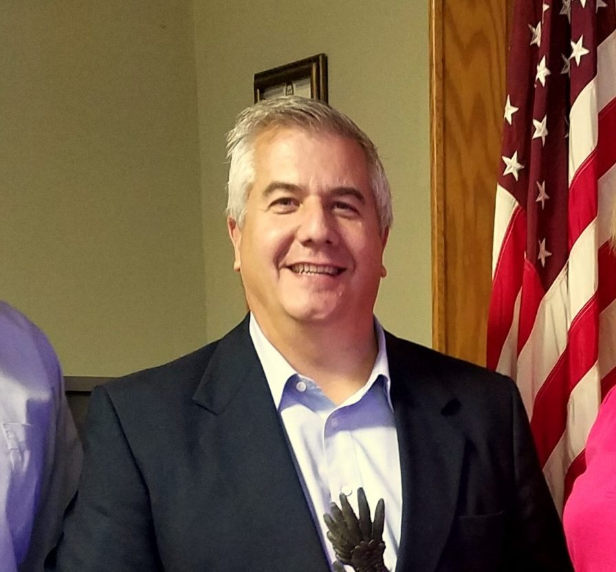 Representative David Reis Receives Free Enterprise Award from Illinois Chamber of Commerce