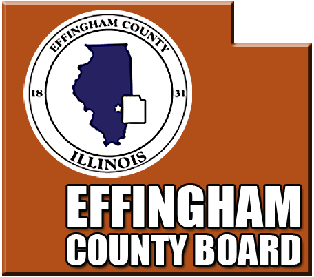 Effingham County Board to Hold Special Board Meeting