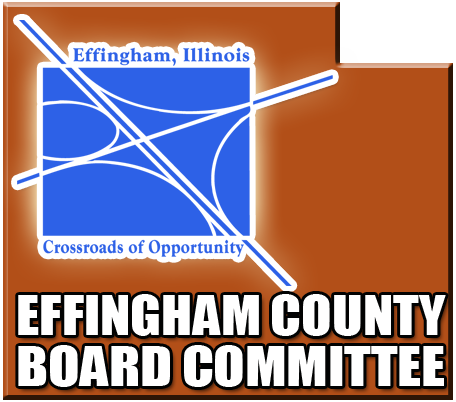 Effingham County Sheriff, David Mahon, Named Interim County Coroner, Midst Passing of Guffey
