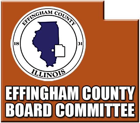 Effingham County Legislative/Personnel Committee Considers County Zoning Ordinance