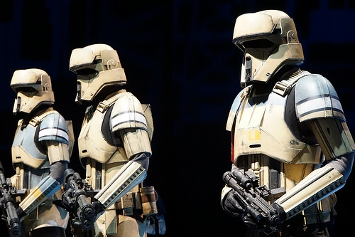 Star Wars is Breaking the Internet Again