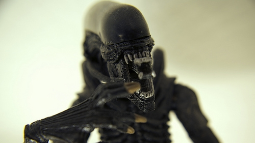 'Alien: Covenant' Trailer Released