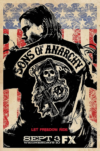Looks like that SOA Mayans Spin-Off is Happening
