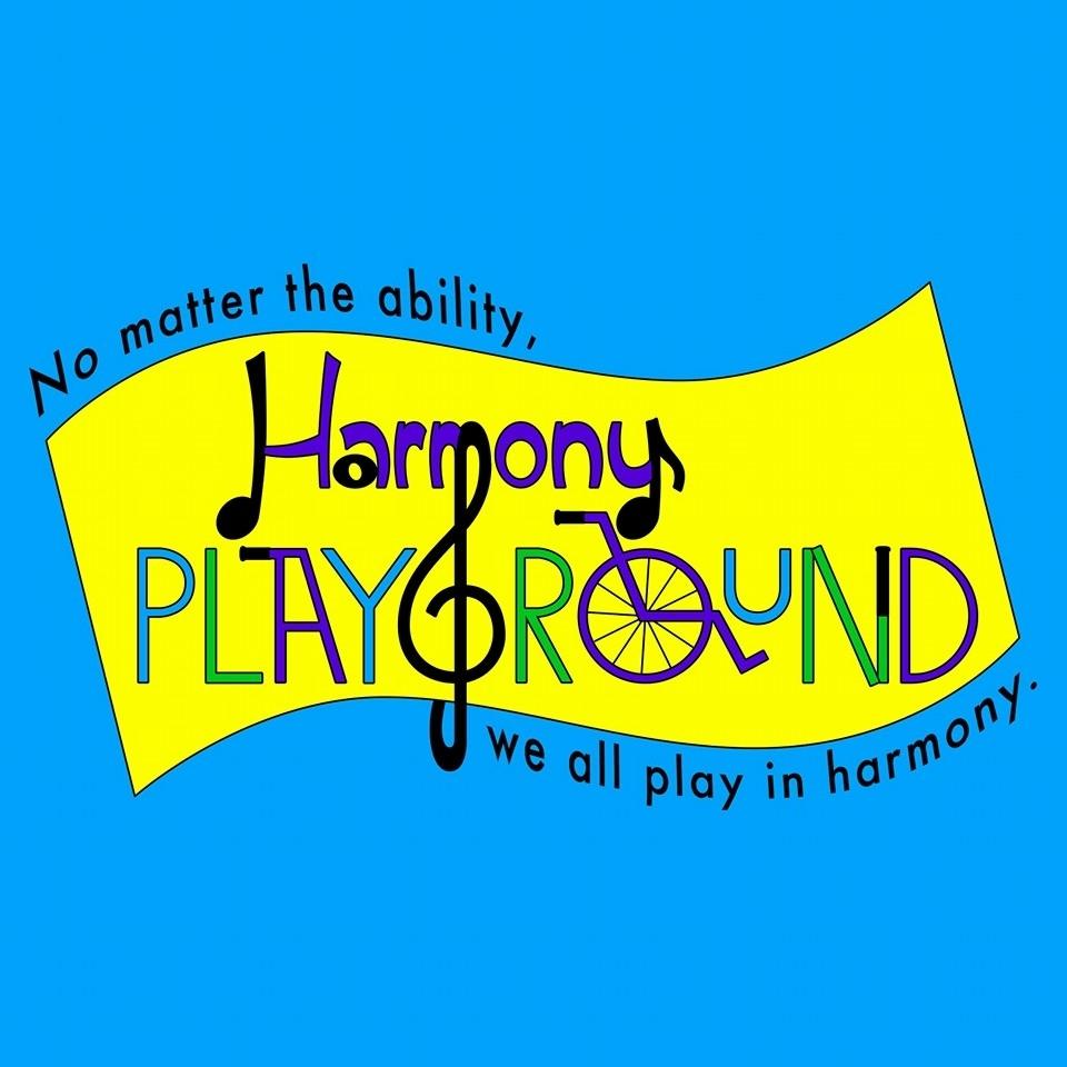 Harmony Playground Funding Surpasses Halfway Mark