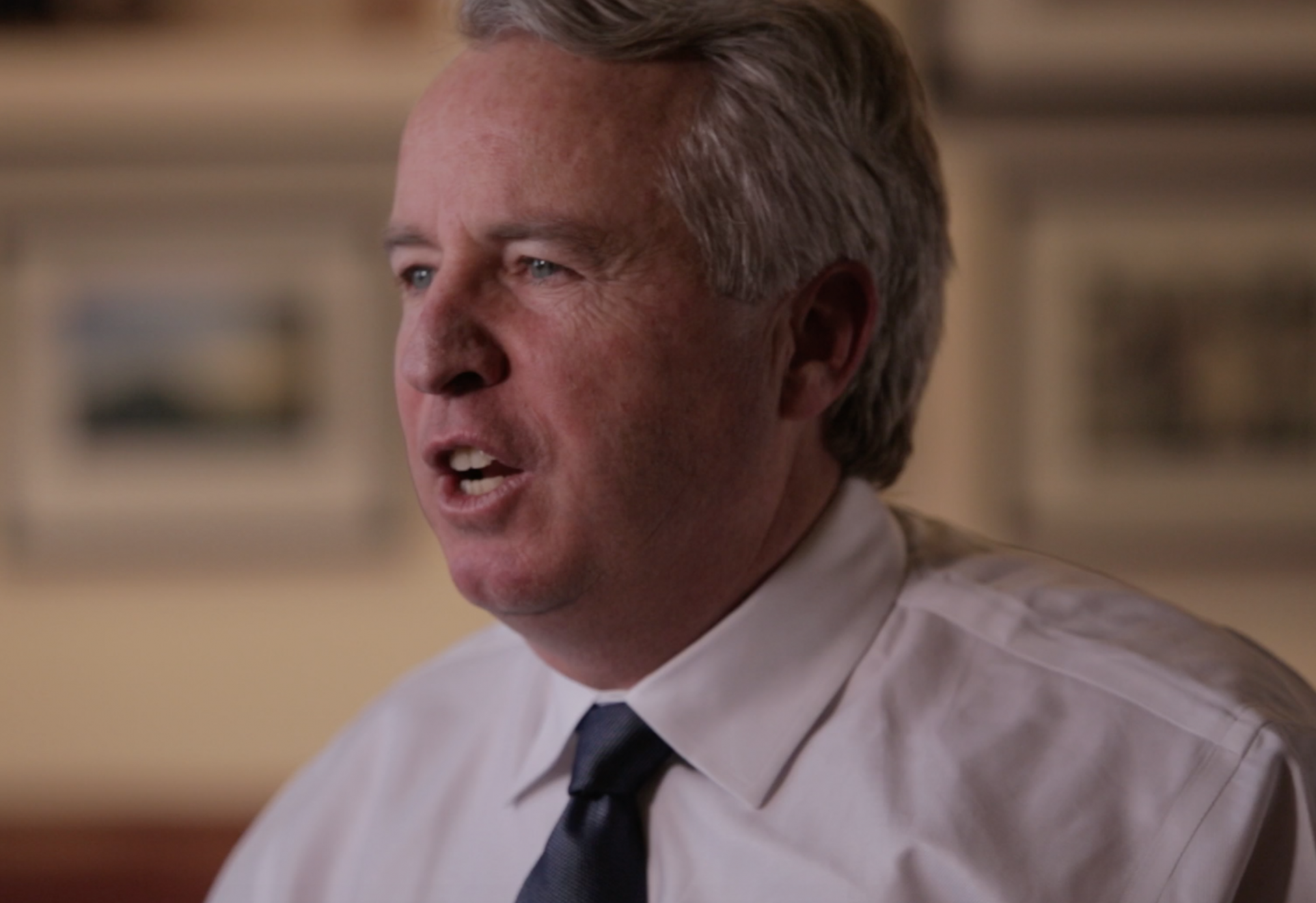 Chris Kennedy Enters Illinois Governor's Race