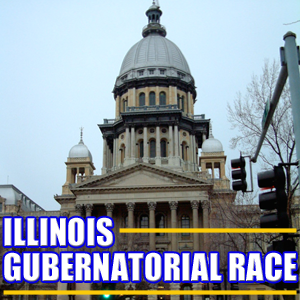 Governor's Races Heat Up