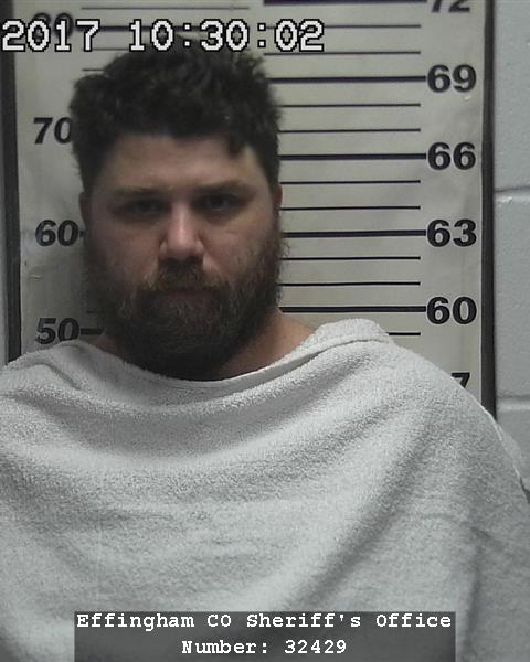 Bond Set at $300,000 For Man Accused of Predatory Sexual Assault