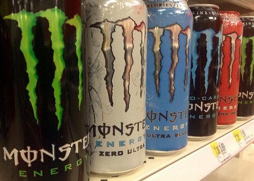 Illinois House Panel Okays Energy Drinks As Adult Beverages