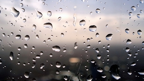 Rainy Week For Illinois