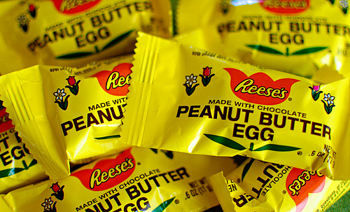 Top 5 Easter Candies