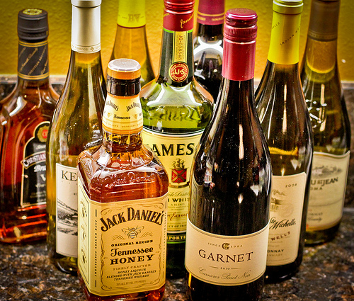 Ramsey to Allow Liquor Sales For the First Time Since Prohibition