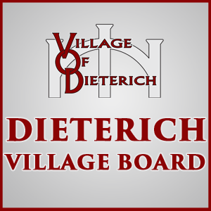 Dieterich Board to Discuss Liberty Park Pavilion Addition