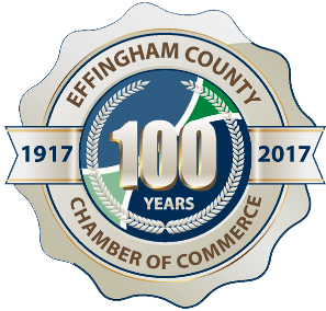 Effingham County Chamber of Commerce Seeking 100+ Year-Old Buisnesses