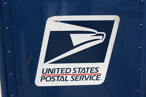 Stamp Out Hunger with the Effingham Post Office Today