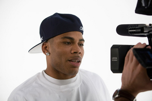 Nelly Rounds Out Du Quoin State Fair Line-Up