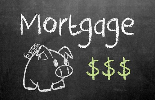 Study: IL In Top Half For Mortgage Debts