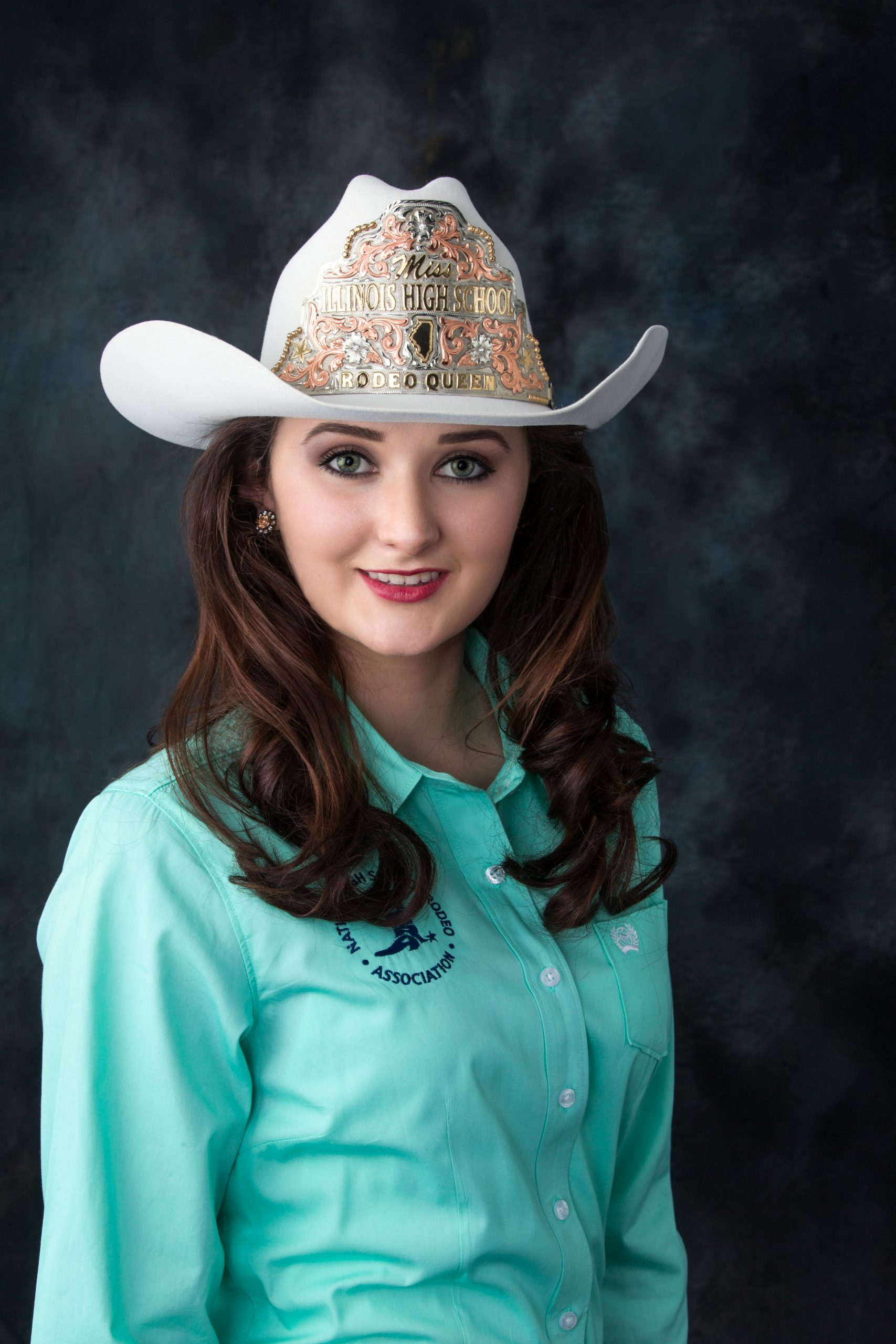 Teutopolis High School Student to Compete in World's Largest Rodeo