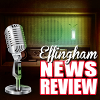 Saturday Effingham News Review