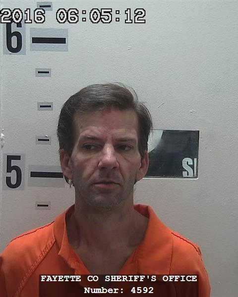 St Elmo Man Sentenced to Combined 15 Years in IDOC