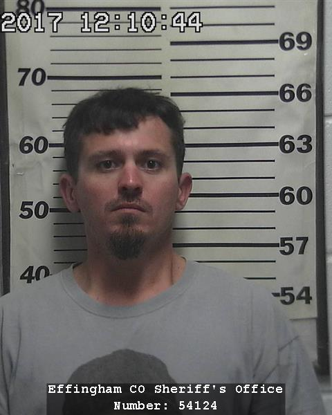 Centralia Man Charged with Aggravated Criminal Sexual Abuse
