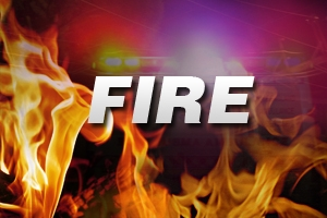 Fire in Charleston Leaves 8 Without Homes