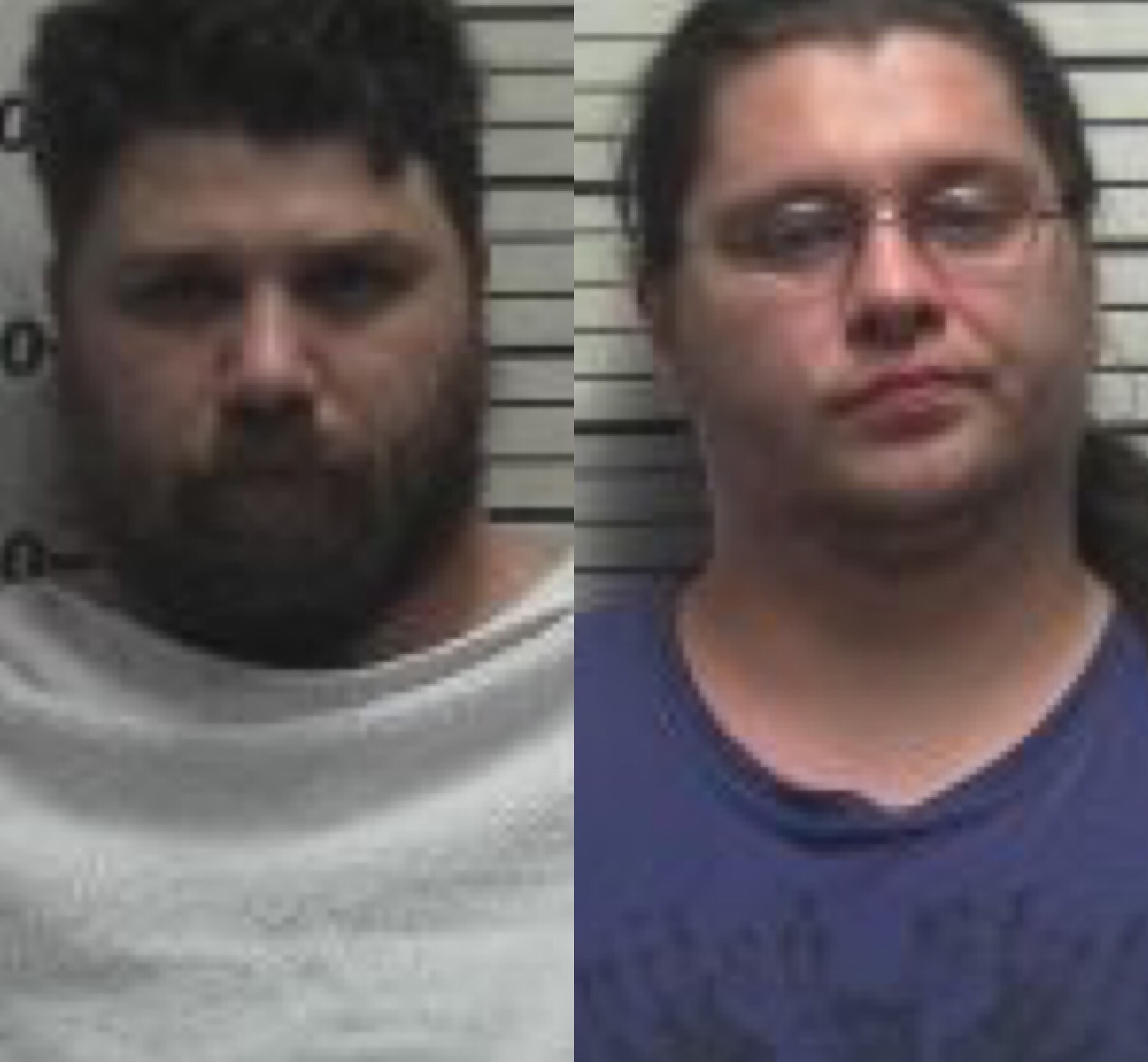 Two Effingham Men Enter Guilty Pleas for Separate Sexual Assault of a Child Cases