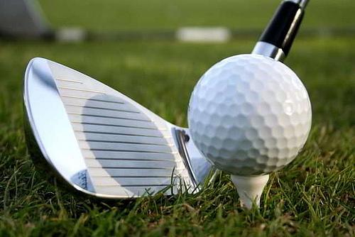 Stewardson-Strasburg Education Foundation Raises Over $3000 During Golf Outing